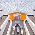 Architekturofotgrafie |  Architekt: Norman Foster