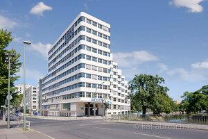 Architekt: Emil Fahrenkamp